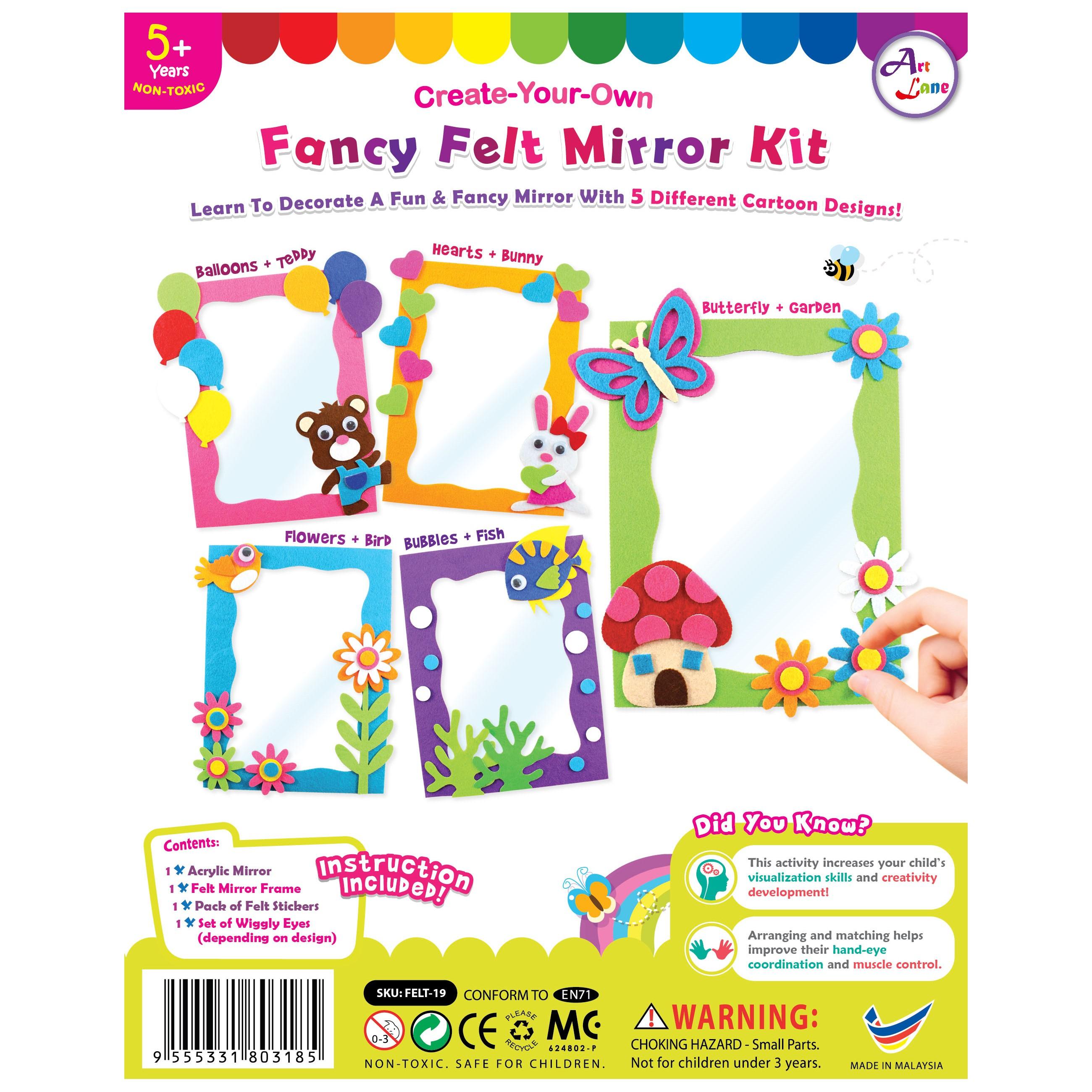 fancy-felt-mirror-kit