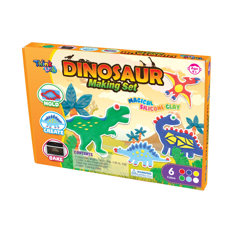 Dinosaurus Making Set2