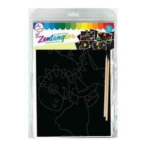scratch-art-zentangle-awesome-dino-Back packaging-02