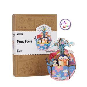 MUSIC BOX - OCEAN PARK