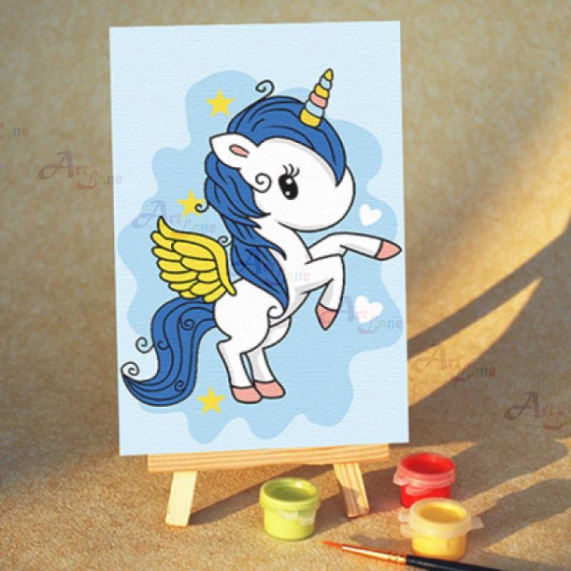 5255-blue-unicorn with watermark