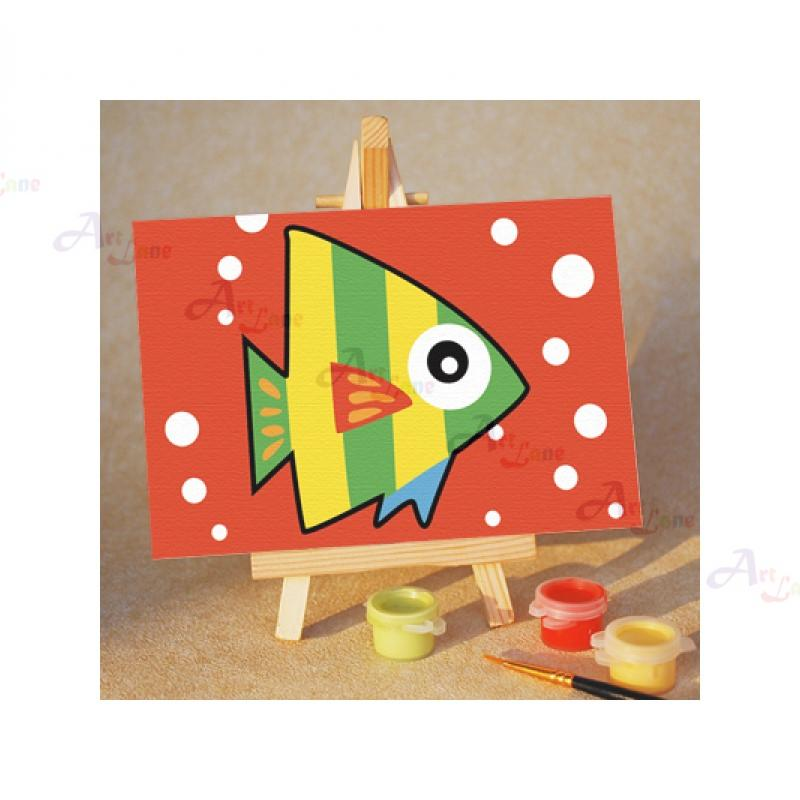 P1002-Angel-Fish-1 with watermark