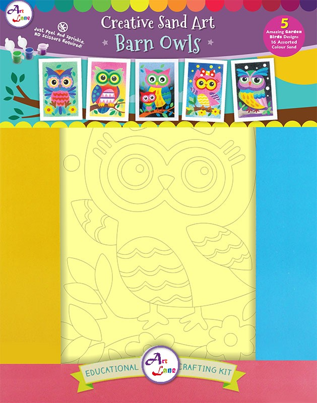 creative-sand-art-barn-owl-01