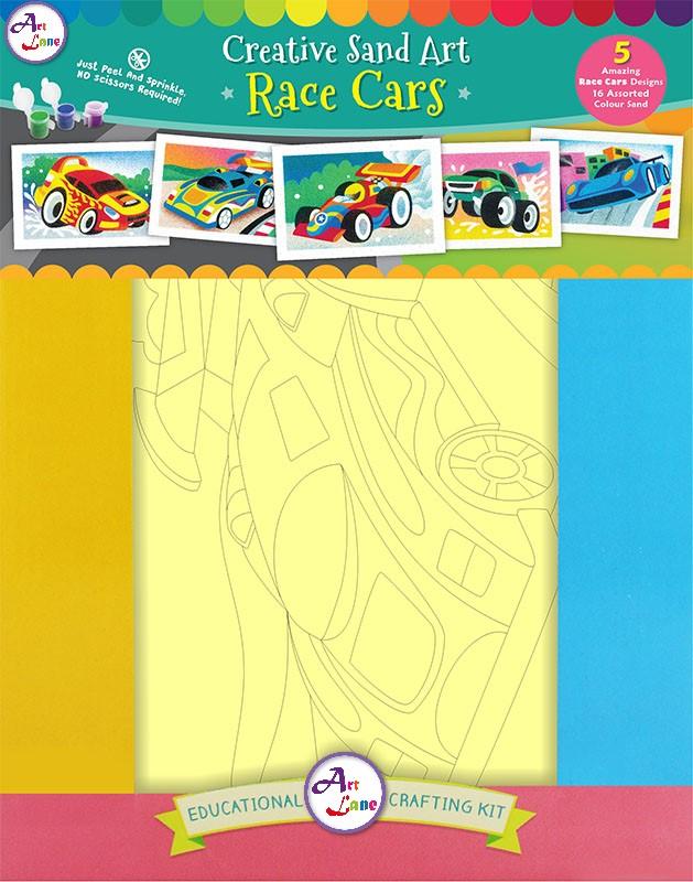 creative-sand-art-race-cars-01