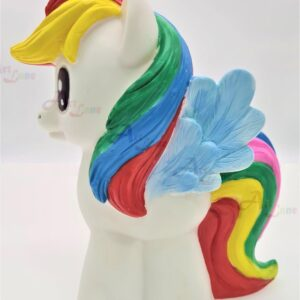 Coin-Bank-Rainbow-Pony-1 with watermark