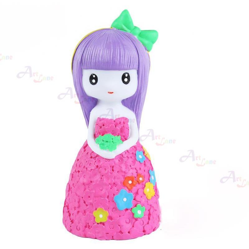 Coin-Bank-Sweet-Pinky-Girl with watermark
