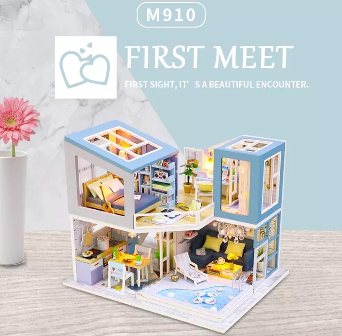 M910 Product Image