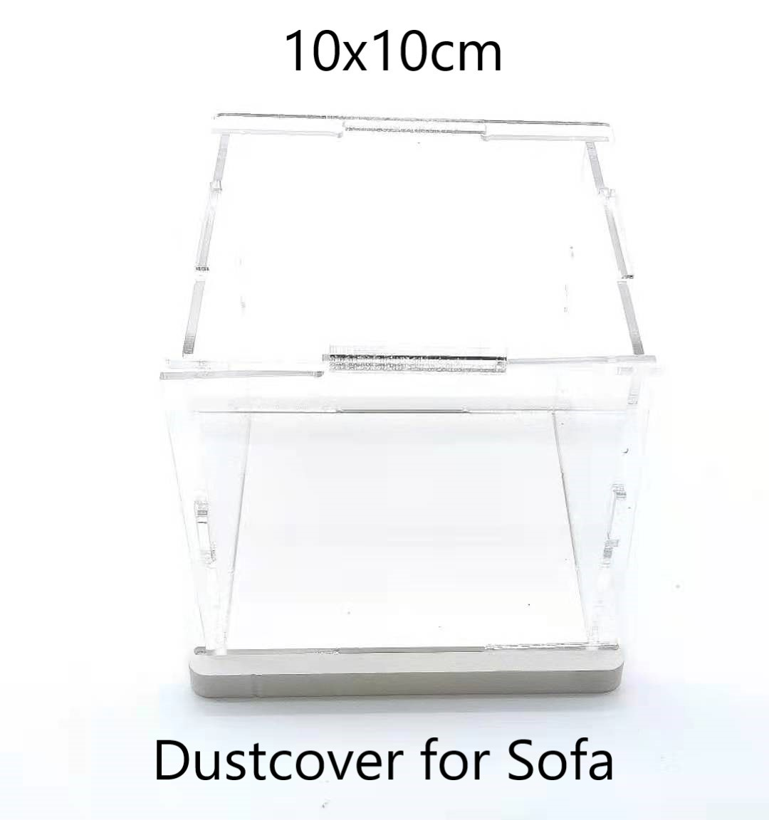 Dust cover for Sofa $6.90