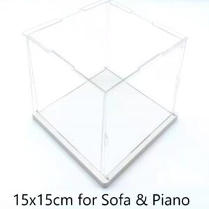 15x15xm for Piano