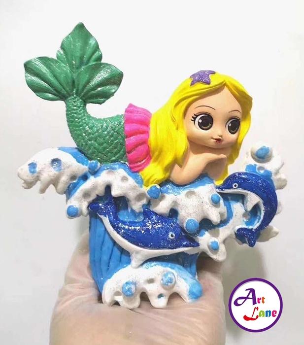 Mermaid 443g LZ