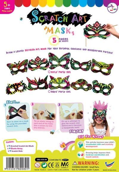 scratch-art-mask-kit-pack-of-5